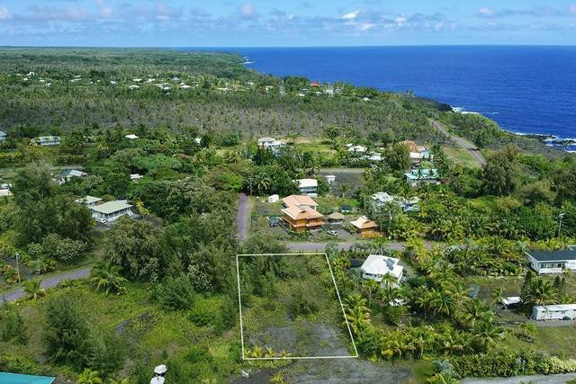 Oliana Drive, Pahoa, HI 96778 (MLS #636818) :: Iokua Real Estate, Inc.