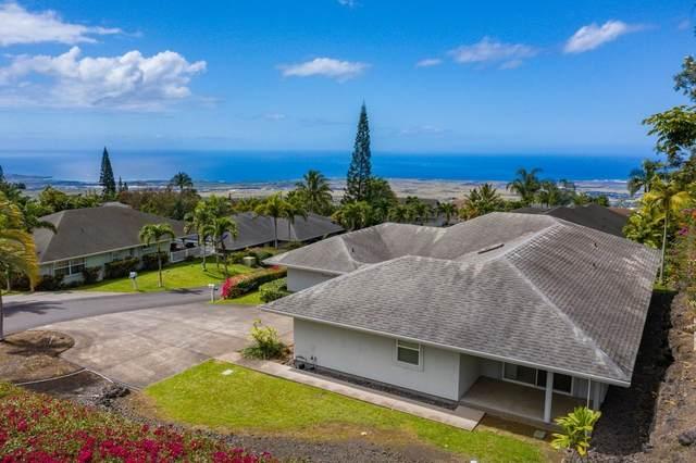 73-1353 Polinahe Wy, Kailua-Kona, HI 96740 (MLS #637010) :: Aloha Kona Realty, Inc.