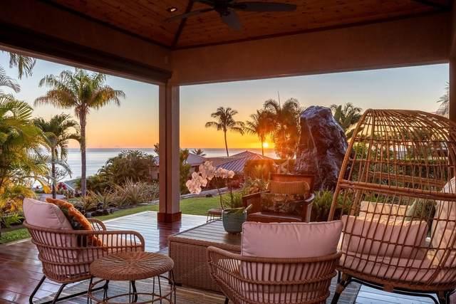 78-7023 Aumoe St, Kailua-Kona, HI 96740 (MLS #637246) :: Song Team | LUVA Real Estate