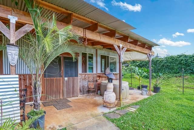 274 Molo St, Kapaa, HI 96746 (MLS #637265) :: Elite Pacific Properties