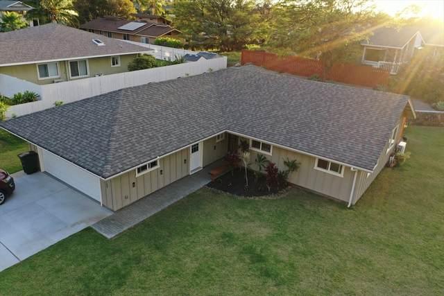 68-3760 Mahina Street, Waikoloa, HI 96738 (MLS #637278) :: Elite Pacific Properties