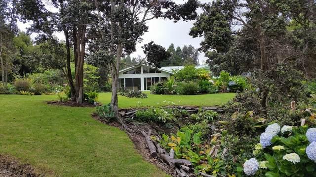 99-1775 Pukeawe Cir, Volcano, HI 96785 (MLS #637298) :: Elite Pacific Properties