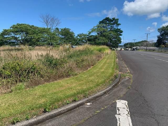Mikihala Place, Kurtistown, HI 96749 (MLS #637404) :: Aloha Kona Realty, Inc.