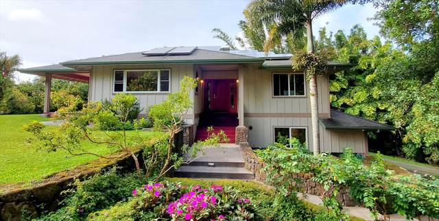 55-710-A Hawi  Rd, Hawi, HI 96719 (MLS #637548) :: LUVA Real Estate