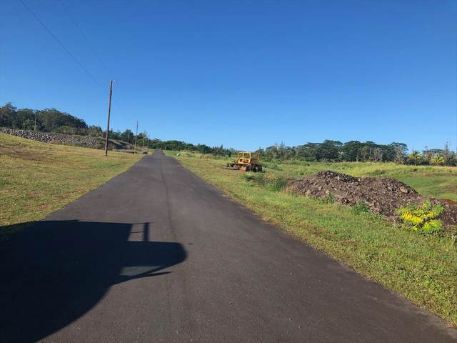 Pulelehua Place, Hilo, HI 96720 (MLS #637552) :: Aloha Kona Realty, Inc.