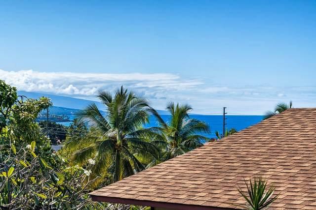 74-5618 Palani Rd, Kailua-Kona, HI 96740 (MLS #637579) :: Corcoran Pacific Properties
