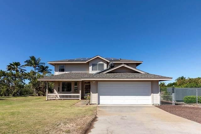 68-1755 Alana Pl, Waikoloa, HI 96738 (MLS #637651) :: Corcoran Pacific Properties