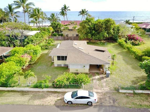 7956 Koae Rd, Kekaha, HI 96752 (MLS #637660) :: Kauai Exclusive Realty