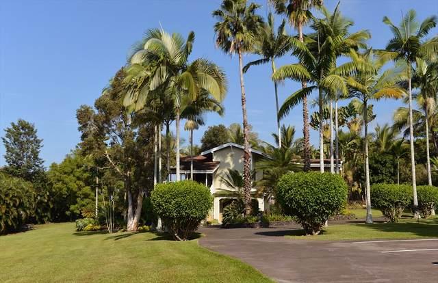 81-1031 Keopuka Mauka Rd, Kealakekua, HI 96750 (MLS #637728) :: Song Team | LUVA Real Estate