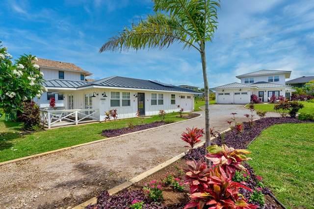 5406 Nakoa St, Koloa, HI 96756 (MLS #637736) :: Corcoran Pacific Properties