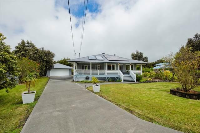 99-1808 Kilau Wy, Volcano, HI 96785 (MLS #637747) :: Elite Pacific Properties