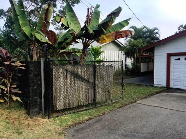 92 Chong Street, Hilo, HI 96720 (MLS #637761) :: Song Team | LUVA Real Estate