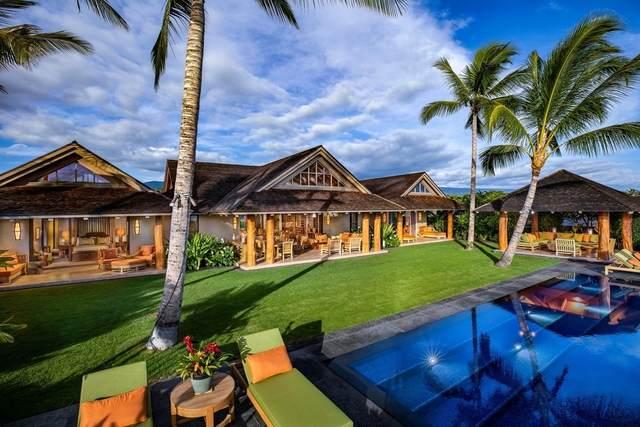 73-4720 Aukai Place, Kailua-Kona, HI 96740 (MLS #637909) :: LUVA Real Estate