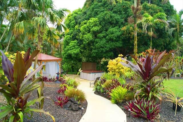 6273 Waipouli Rd, Kapaa, HI 96746 (MLS #638048) :: Kauai Exclusive Realty