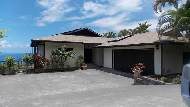 77-6446 Pualani St, Kailua-Kona, HI 96740 (MLS #638465) :: Song Team | LUVA Real Estate