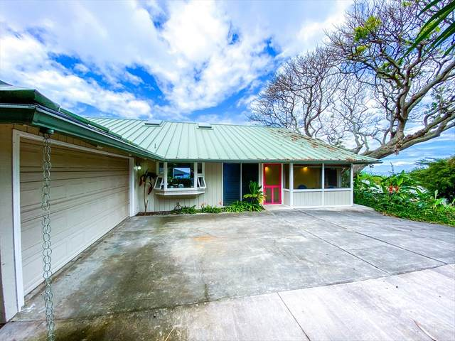 77-356 Paulina Pl, Kailua-Kona, HI 96740 (MLS #638543) :: Steven Moody