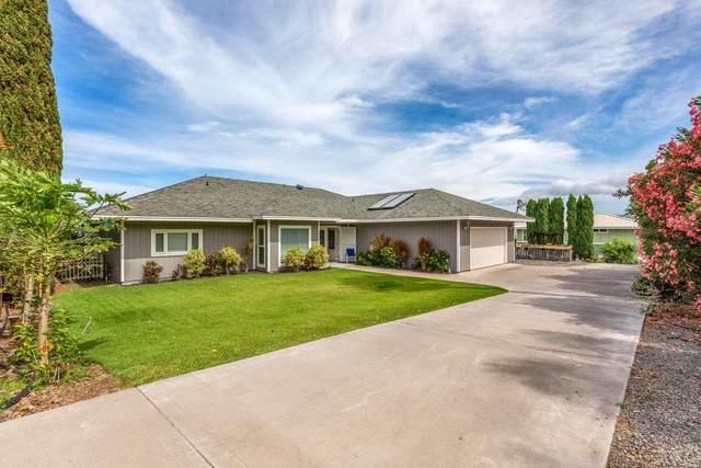 68-3560 Aaka Pl, Waikoloa, HI 96738 (MLS #638607) :: Song Team | LUVA Real Estate