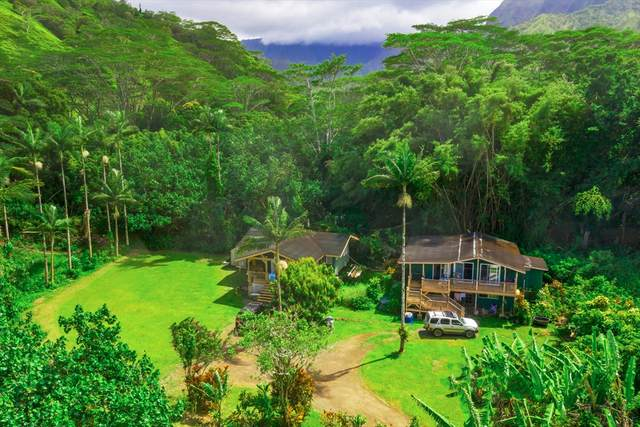 4797 Alaeke Rd, Hanalei, HI 96722 (MLS #638644) :: Kauai Exclusive Realty