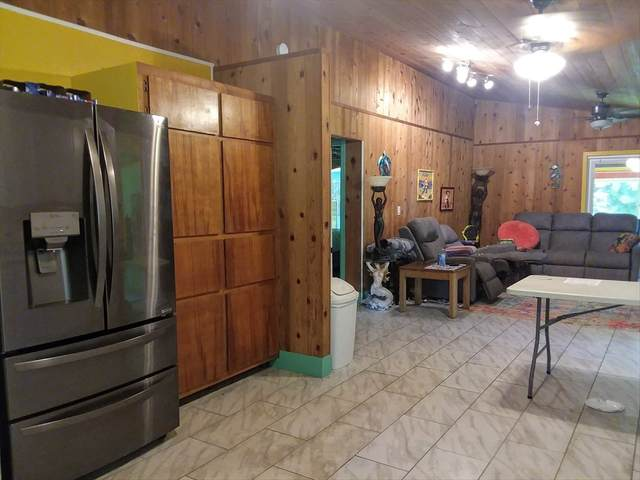 15-2720 Kawakawa St, Pahoa, HI 96778 (MLS #638722) :: Elite Pacific Properties