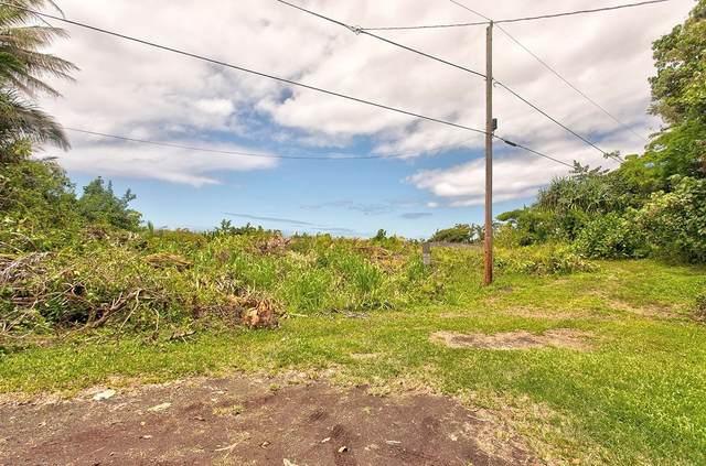 12-70 Likoliko Loop, Pahoa, HI 96778 (MLS #638795) :: Aloha Kona Realty, Inc.