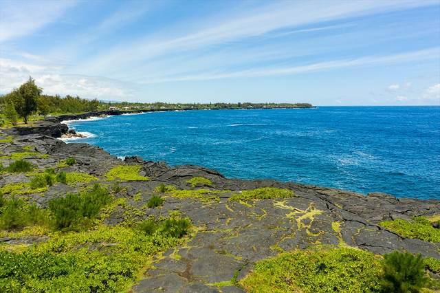 Beach Rd, Keaau, HI 96749 (MLS #638842) :: Song Team | LUVA Real Estate