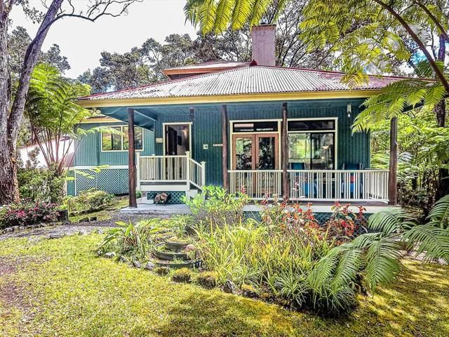 19-3975 Laukapu Ave, Volcano, HI 96785 (MLS #638849) :: Aloha Kona Realty, Inc.