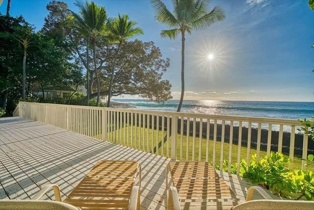 75-5984 Alii Dr, Kailua-Kona, HI 96740 (MLS #638881) :: Corcoran Pacific Properties