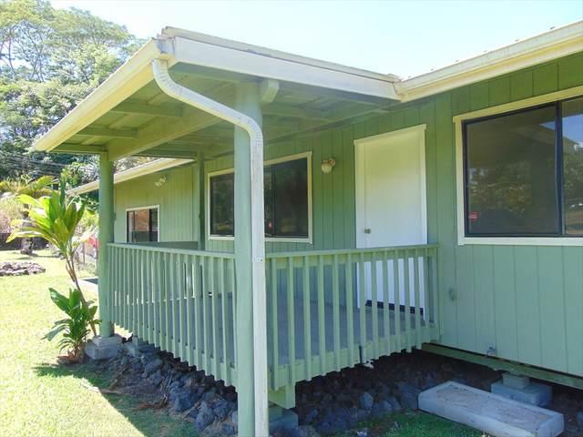 15-353 N Puni Makai Lp, Pahoa, HI 96778 (MLS #638945) :: Elite Pacific Properties