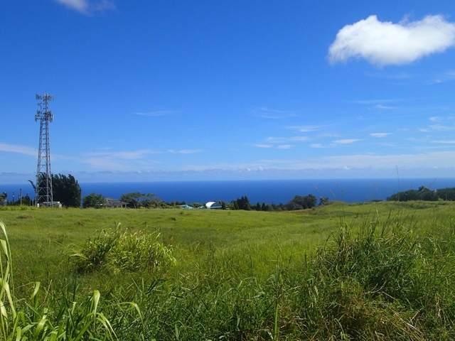 32-491 Piha Kahuku Rd, Papaaloa, HI 96780 (MLS #639092) :: Corcoran Pacific Properties