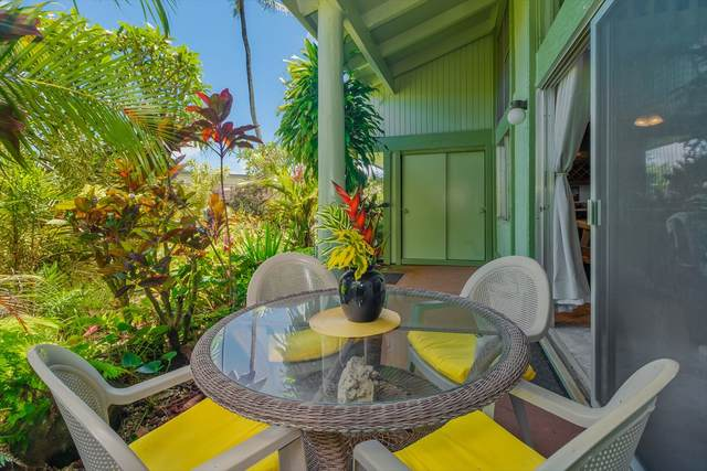 3880 Wyllie Rd, Princeville, HI 96722 (MLS #639236) :: Elite Pacific Properties