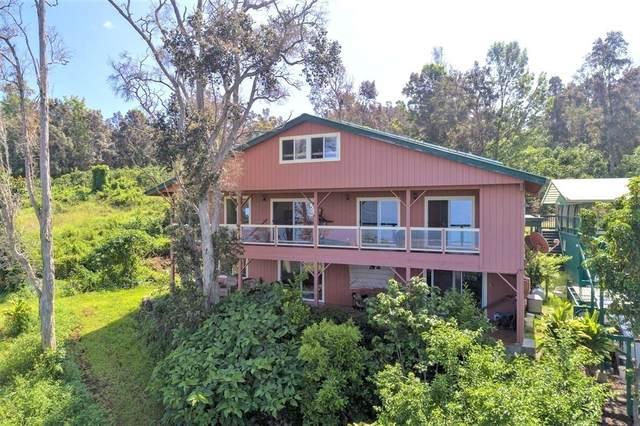 73-4261 Hawaii Belt Rd, Kailua-Kona, HI 96740 (MLS #639254) :: Elite Pacific Properties