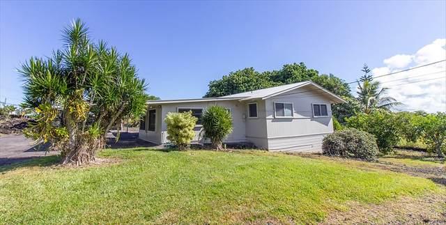 31 Luana Wy, Hilo, HI 96720 (MLS #639301) :: LUVA Real Estate