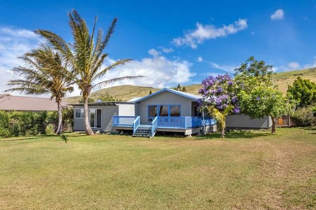 62-2005 W Ohina Pl, Kamuela, HI 96743 (MLS #639308) :: Aloha Kona Realty, Inc.