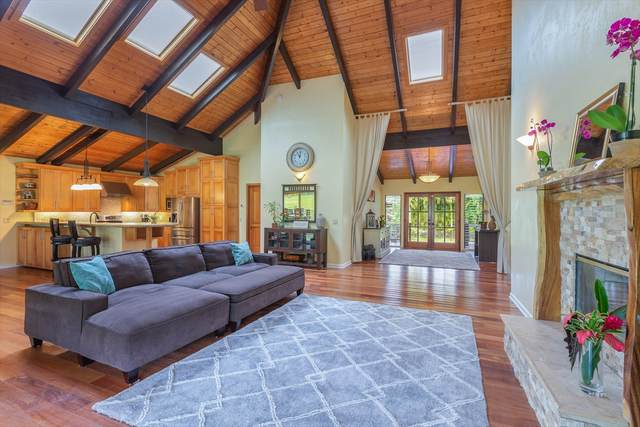 6127 Kahiliholo Rd, Hanalei, HI 96754 (MLS #639317) :: Elite Pacific Properties