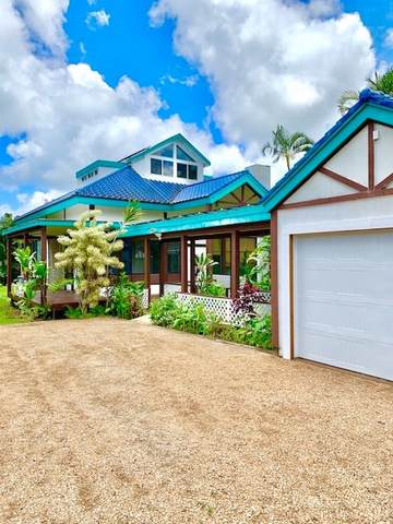258-A Aina Lani Pl, Kapaa, HI 96746 (MLS #639345) :: Elite Pacific Properties