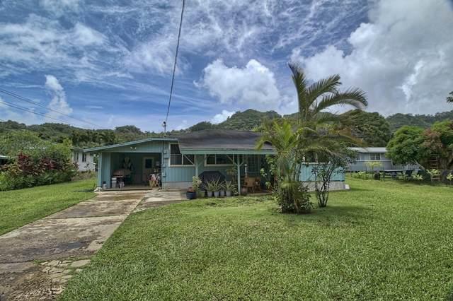 1080 Kamalu Rd, Kapaa, HI 96746 (MLS #639485) :: LUVA Real Estate