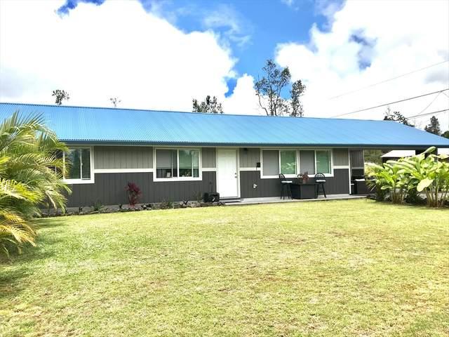 16-2131 Aloha Dr, Pahoa, HI 96778 (MLS #639511) :: Elite Pacific Properties