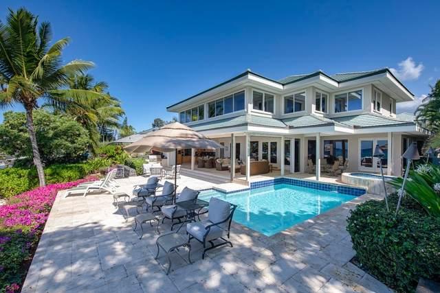 76-6174-A Alii Dr, Kailua-Kona, HI 96740 (MLS #639551) :: Corcoran Pacific Properties