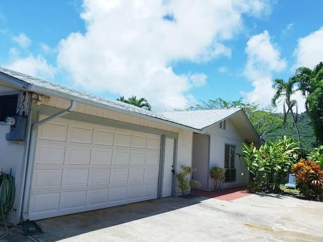 4937 Alani Pl, Kapaa, HI 96746 (MLS #639566) :: Elite Pacific Properties