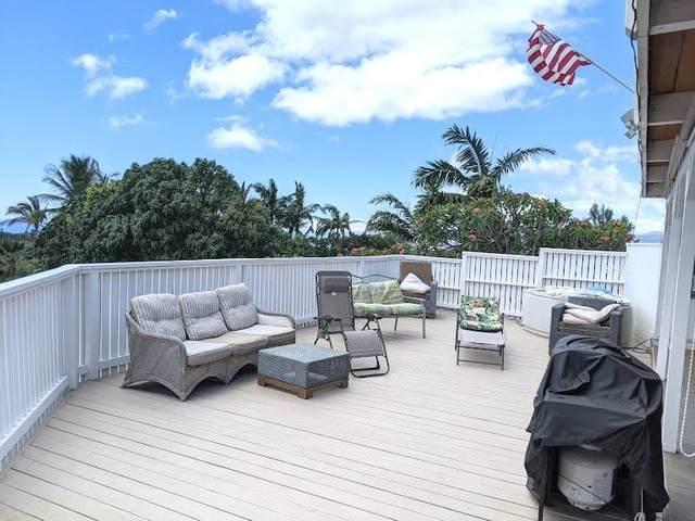 68-1861 Ua Noe St, Waikoloa, HI 96738 (MLS #639574) :: Elite Pacific Properties