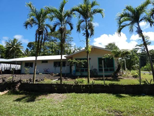 15-2716 Maikoiko St, Pahoa, HI 96778 (MLS #639652) :: Elite Pacific Properties