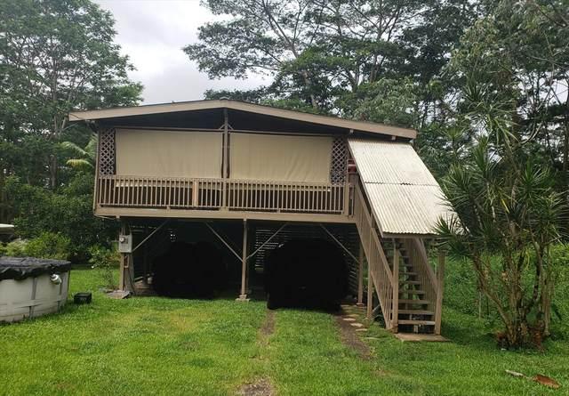 16-2046 Paradise Ct, Pahoa, HI 96760 (MLS #639698) :: Aloha Kona Realty, Inc.
