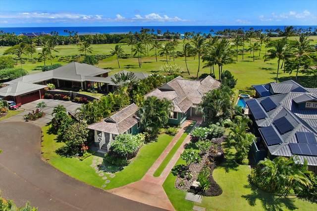 4980 Mahua St, Koloa, HI 96756 (MLS #639704) :: Elite Pacific Properties