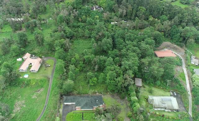 Address Not Published, Kailua-Kona, HI 96740 (MLS #639763) :: LUVA Real Estate