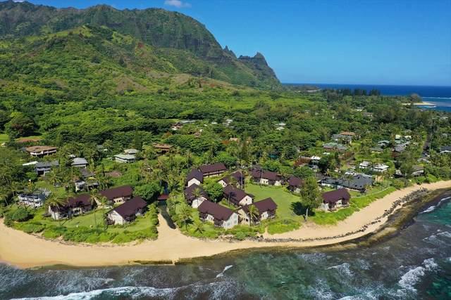 5-7130 Kuhio Hwy, Hanalei, HI 96722 (MLS #639811) :: Corcoran Pacific Properties