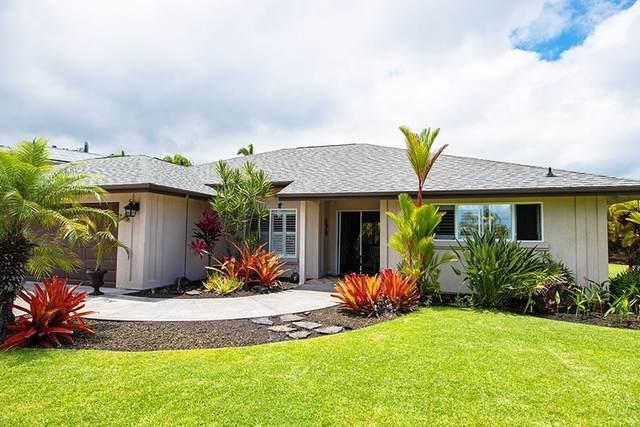 77-246 Hoomohala Rd, Kailua-Kona, HI 96740 (MLS #639853) :: LUVA Real Estate