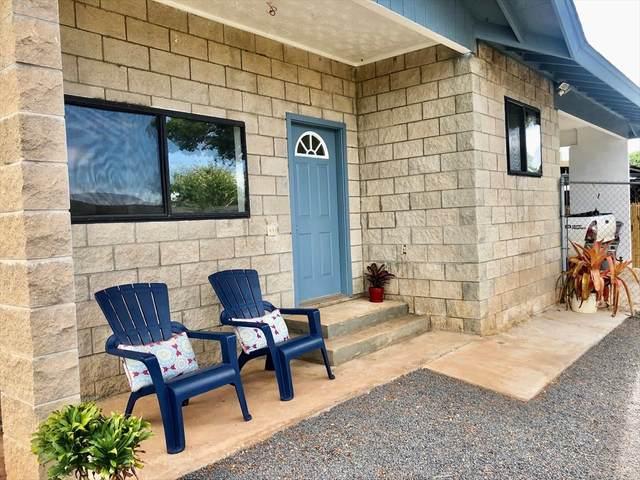 8255 Iwipolena Rd, Kekaha, HI 96752 (MLS #639903) :: Elite Pacific Properties