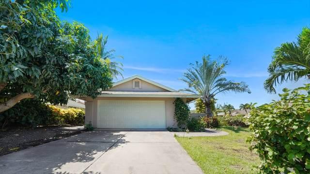 77-152 Koakoa St, Kailua-Kona, HI 96740 (MLS #639999) :: LUVA Real Estate