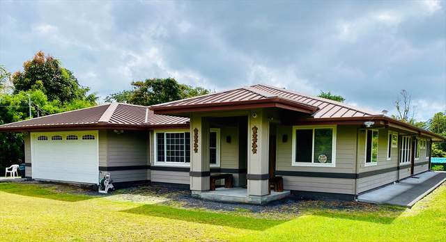 13-3573 Kumakahi St, Pahoa, HI 96778 (MLS #640011) :: Elite Pacific Properties