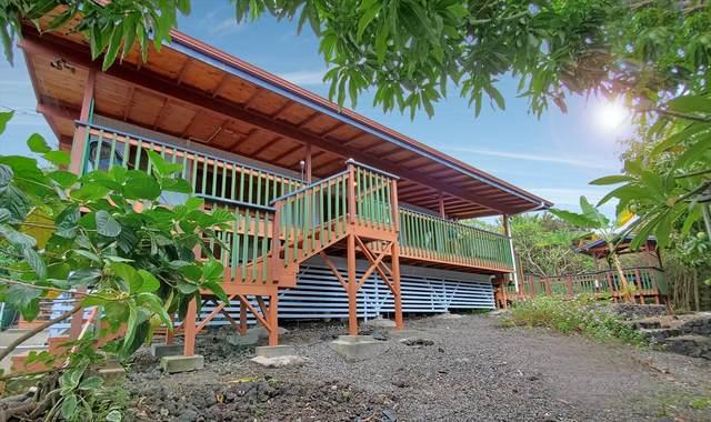 87-3180 Guava Rd, Captain Cook, HI 96704 (MLS #640025) :: Song Team | LUVA Real Estate